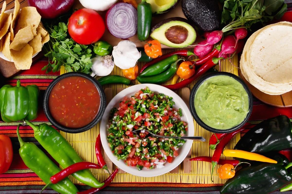 żywność surowa czy gotowana