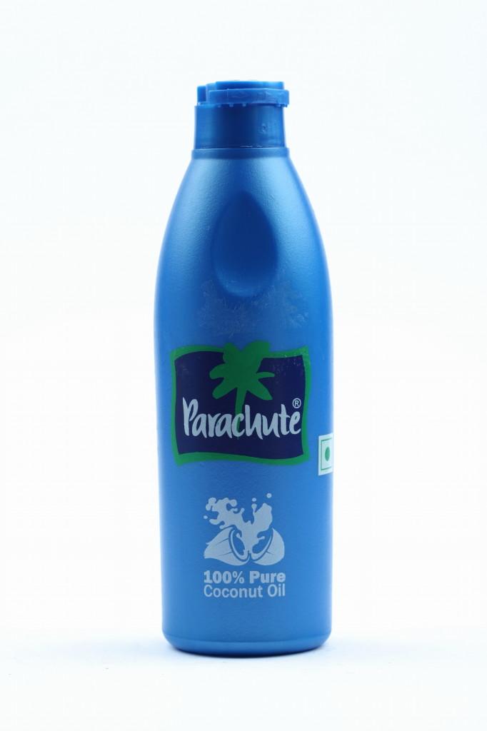 """""""parachute"""", """"olej kokosowy"""""""