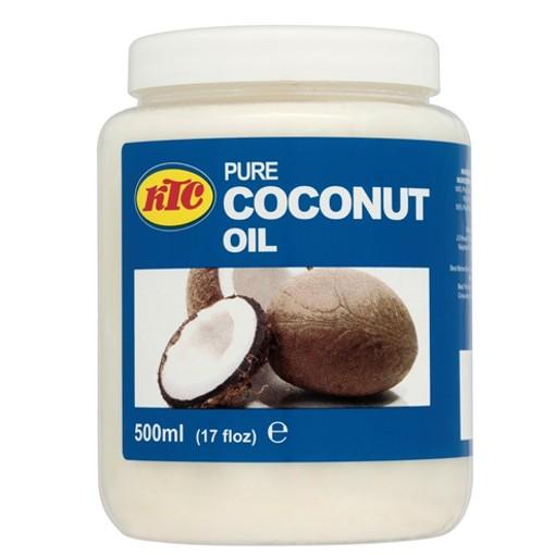 """""""olej kokosowy"""" """"olej KTC"""""""