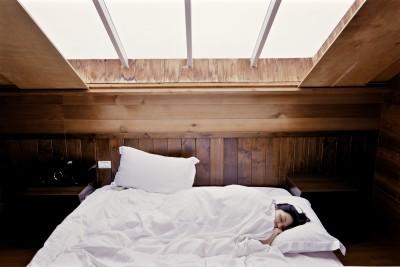 Spokojny sen