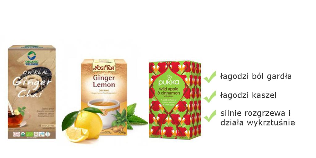 herbaty
