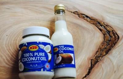 kokosowy olej zdrowie
