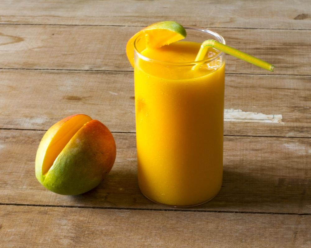 Mango Lassi - przepis!