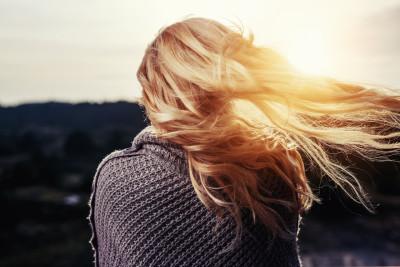 Ajurwedyjska pielęgnacja włosów