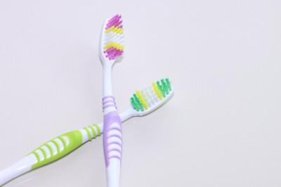 Receptura na naturalną pastę do zębów.