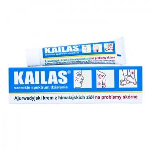 Kailas - ajurwedyjski krem antyseptyczny