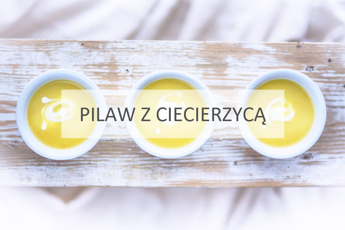 Zdrowy I Pyszny Pilaw Z Ciecierzycą Zielonysklepcom Blog