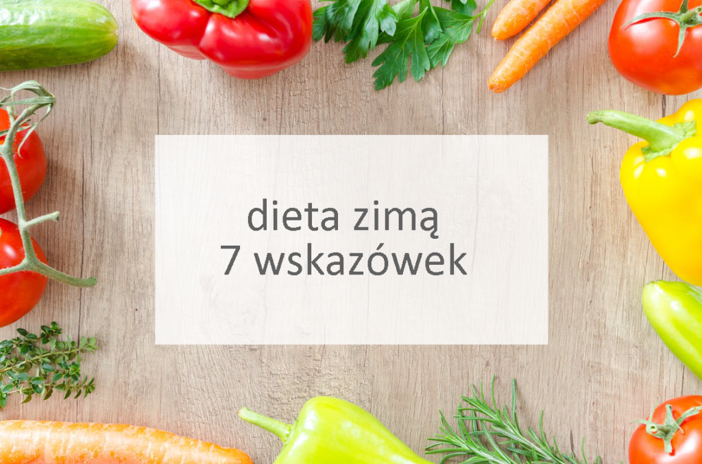 Ajurweda a dieta zimą